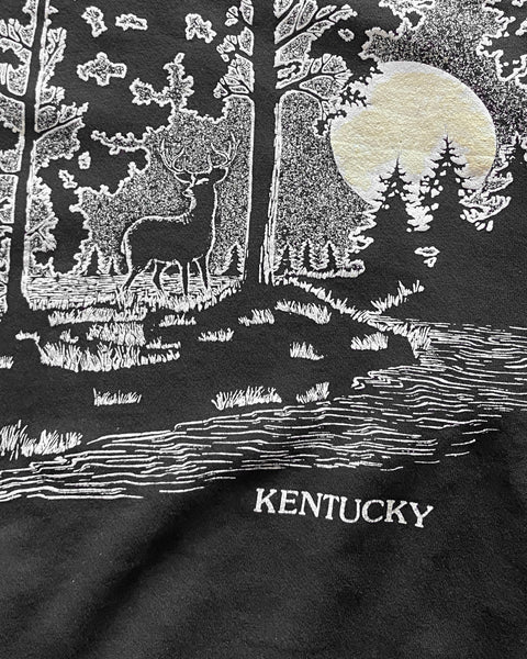 """Kentucky"" Crewneck Sweatshirt - 1990s"