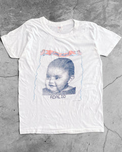 "Single Stitched ""Little Angel"" Tee - 1980s"