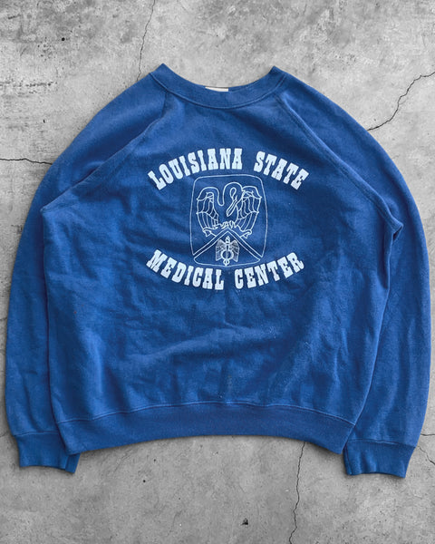 Louisiana State Medical Center Raglan - 1980s