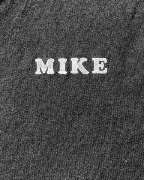 "Single Stitched ""Mike"" Tee - 1990s"