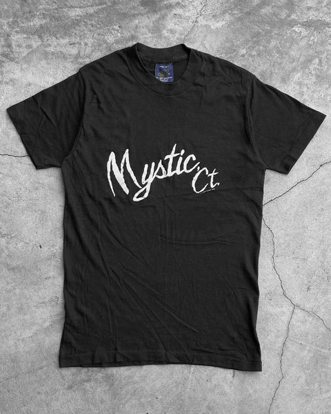 "Single Stitched ""Mystic"" Tee - 1990s"