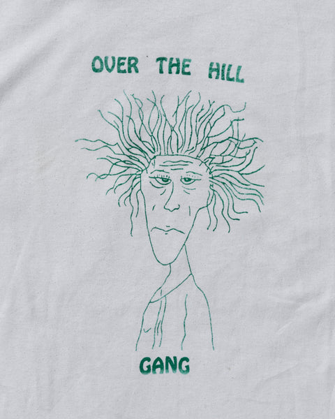 "Hanes ""Over The Hill Gang"" Tee - 1990s"