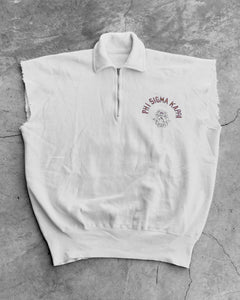 Phi Sigma Kappa Collegiate Cut Off - 1960s