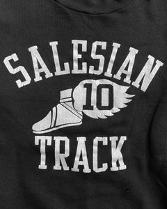 "Russell ""Salesian Track"" Crewneck Sweater - 1980s"