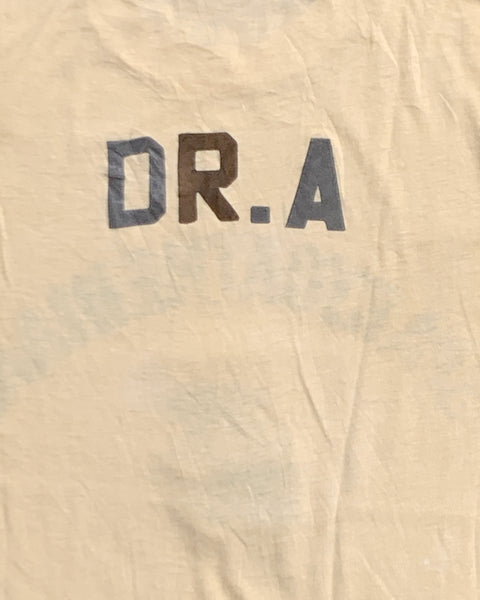 "Single Stitched ""Spartoathinians"" Tee - 1980s"