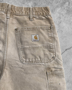 Carhartt Double Knee Distressed Pant - 1990s