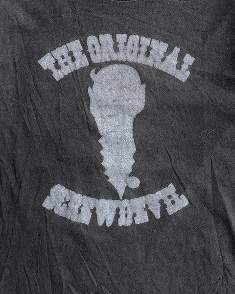 "Single Stitched Fruit of the Loom ""The Original Screwdevil"" Tee - 1990s"