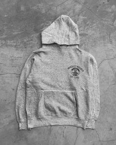"""University of Wisconsin"" Hoodie - 1970s"