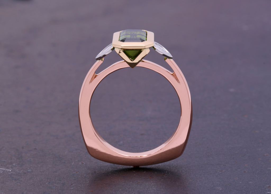 Aingeal Amour Ring