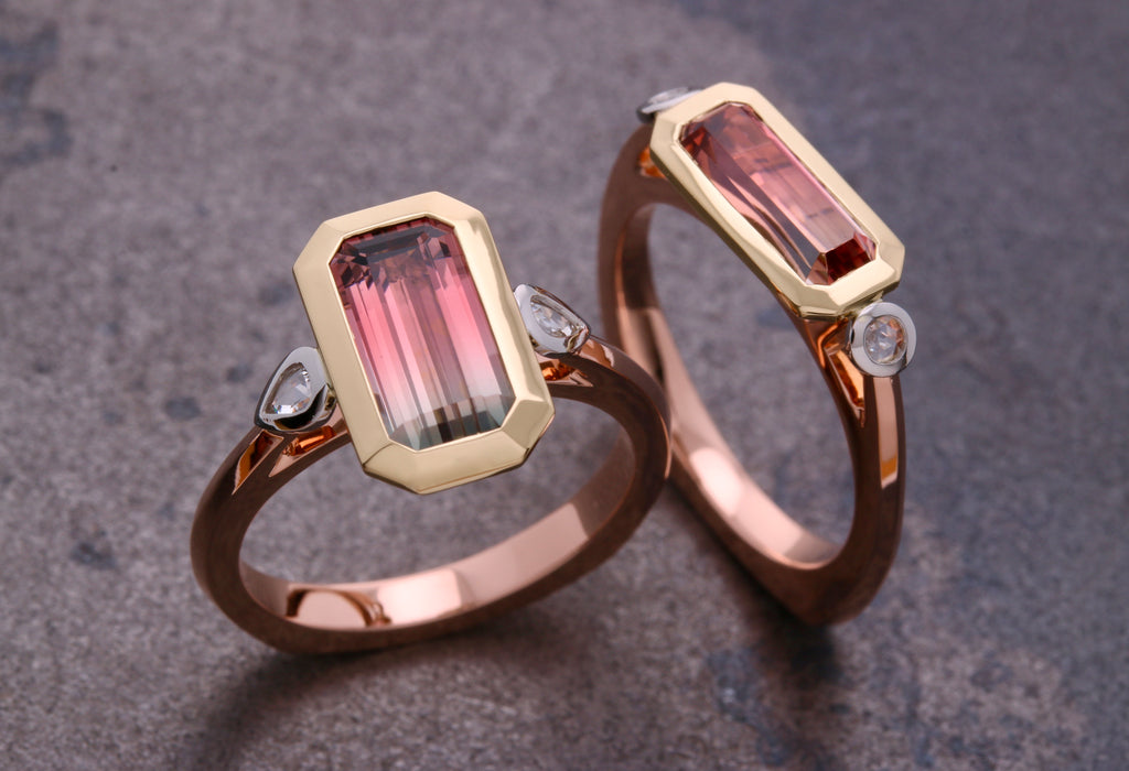 Aingeal Amour Rings