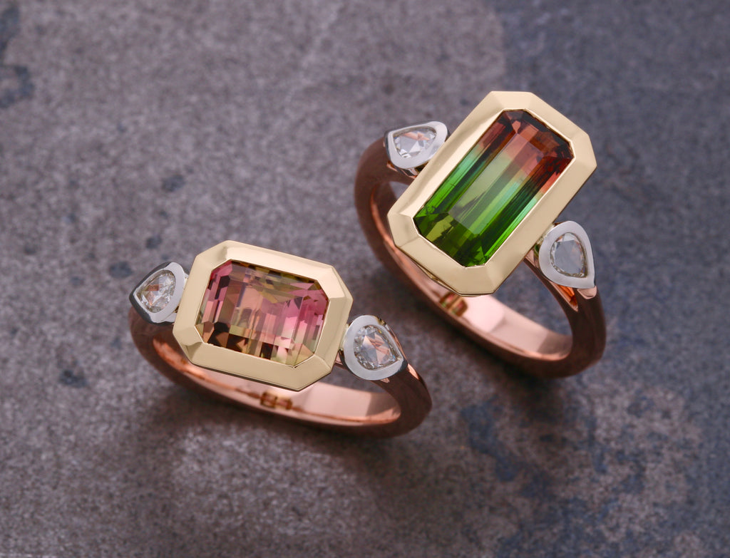 Aingeal Amour Rings III