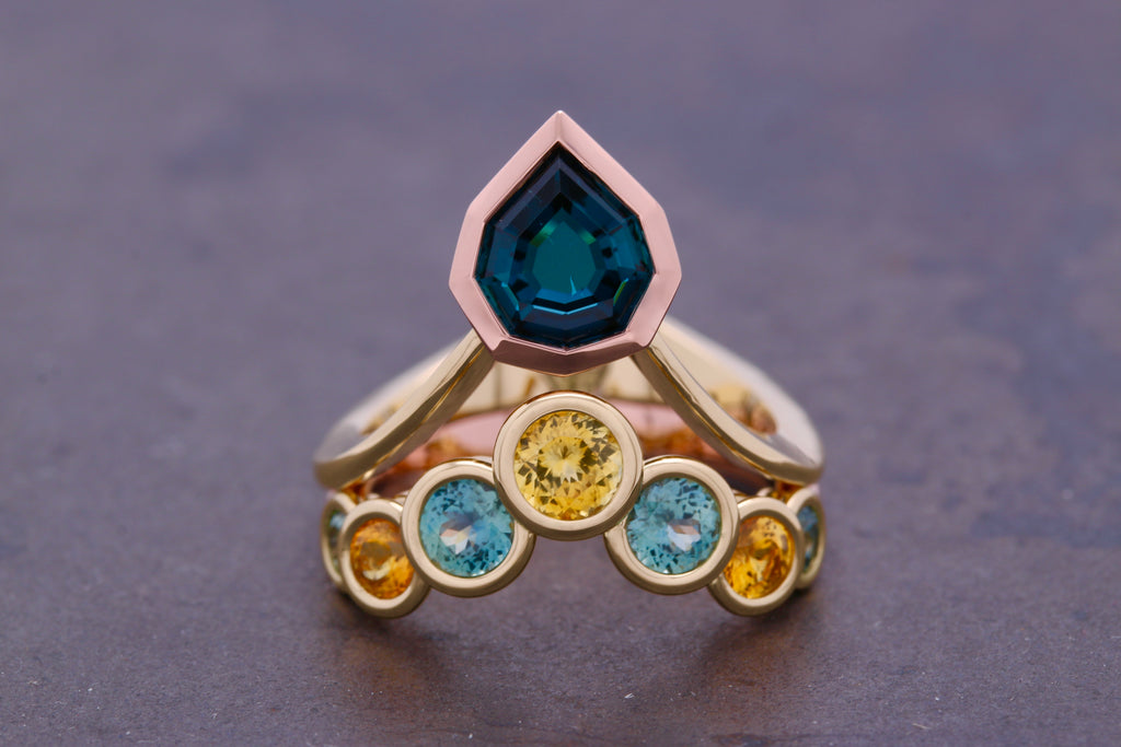 Pilamae Ring