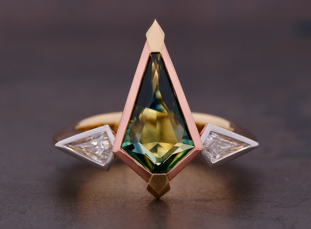 Norlaya Ring