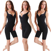 Slimming Bodysuit Shaper - yogabodyshape