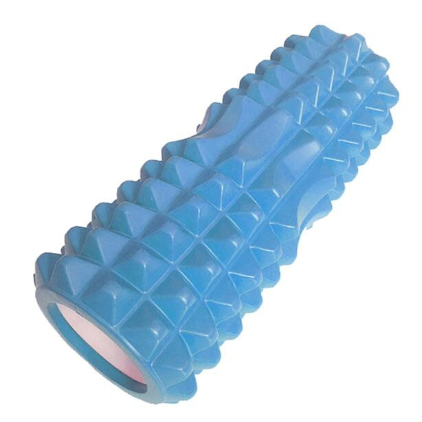 Yoga Foam Roller Fitness Yoga Accessories - yogabodyshape