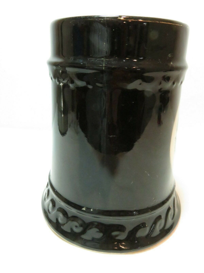 Rare Circa 1960's Hand Painted Niagara Falls Observation Tower Beer Mug Stein - Just Stuff I Sell