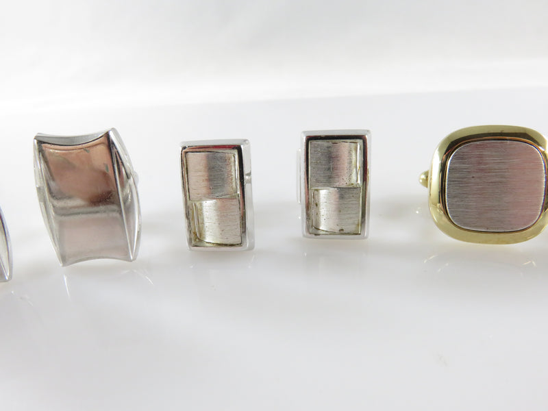 Pre-owned Thomas Pink, Anson & Hickok Metal Cufflink Collection For Him