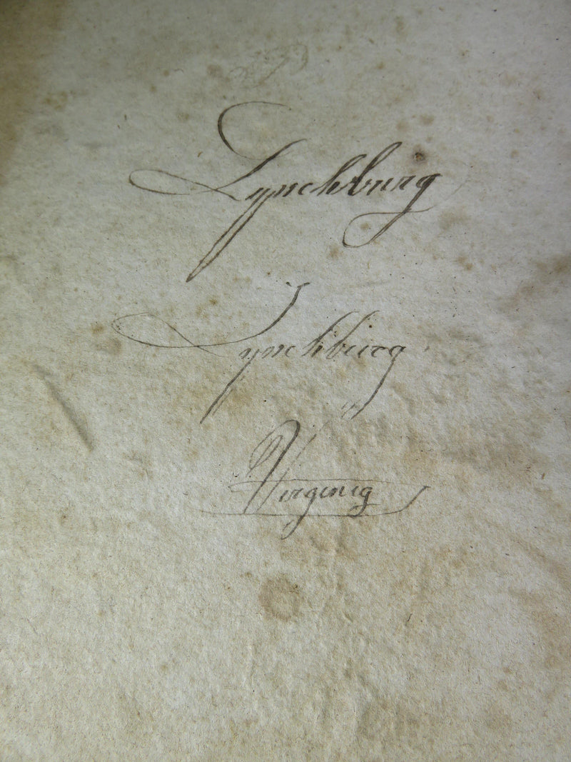 The Theory and Practice of Surveying Robert Gibson 1811 William J Lodges Lynchburg VA - Just Stuff I Sell