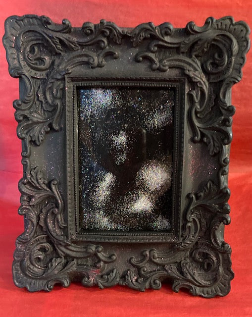 Scrying Mirror #1
