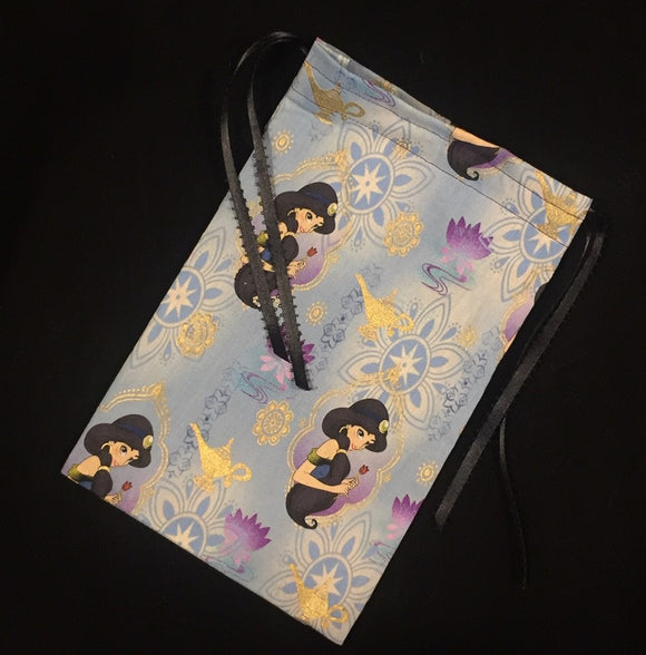 Jasmine Inspired Tarot Bag