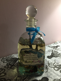Mermaid Tears Potion; for easing stress from transition and new beginnings