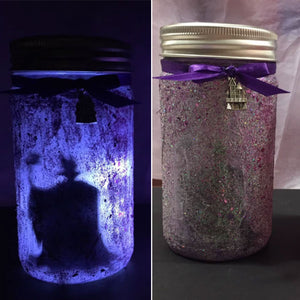Fairy Godmother Night Light