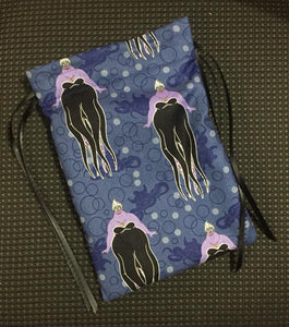 The Sea Witch Tarot Bag