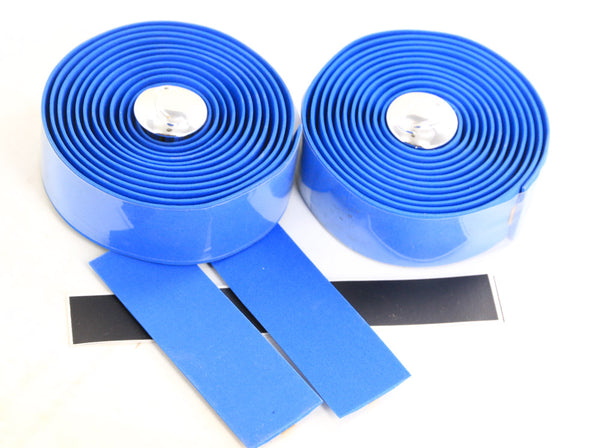 Lot of 5 ORBEA VELO CORK Blue Bicycle Bike Road Bike Handlebar Tape NEW