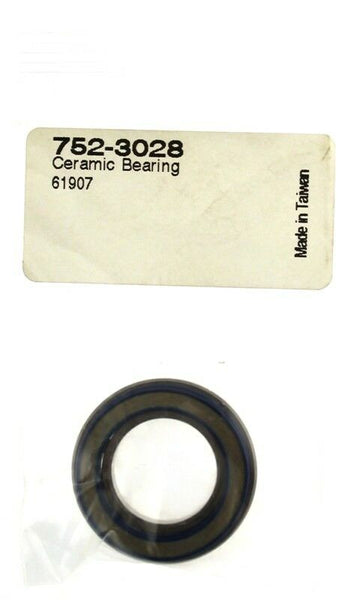 FSA 61907 Bike Ceramic Cartridge Bearings 17 x 30 x 7 752-3028 Low Friction NEW