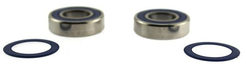 FSA 61801 TIME Composite Road Bike Ceramic Cartridge Bearings 470-1001 NEW