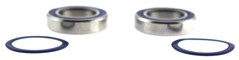 FSA 61900 LOOK Pedals Bike Ceramic Cartridge Bearings 470-1011 Pr NEW