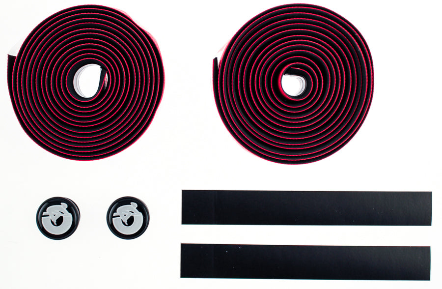 50 Quantity Bike Handlebar Tape Red Bicycle Bike Road Drop Bar Anti-Slip NEW