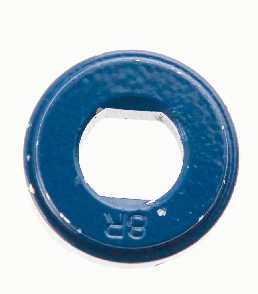 Shimano Internal Geared Hub Non-Turn Washer 8R SG-8R20 Right Blue #Y34R85010