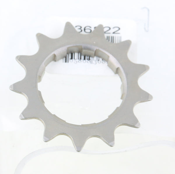 "Redline Alloy 1/8"" 13T Cassette Single Speed Cog BMX Bike NEW"