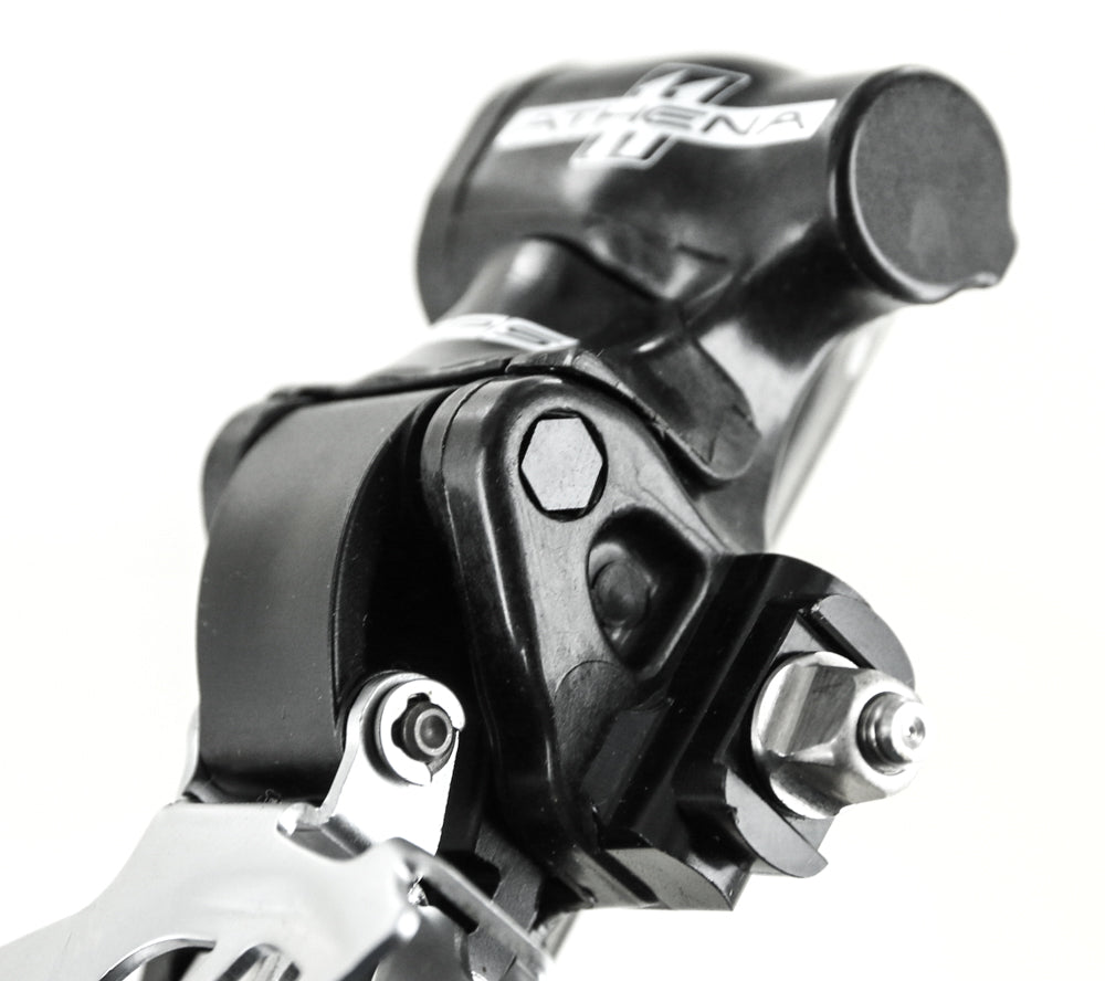 Campagnolo Campy Athena EPS Electronic Road Bike Front Derailleur Mech 11s NEW