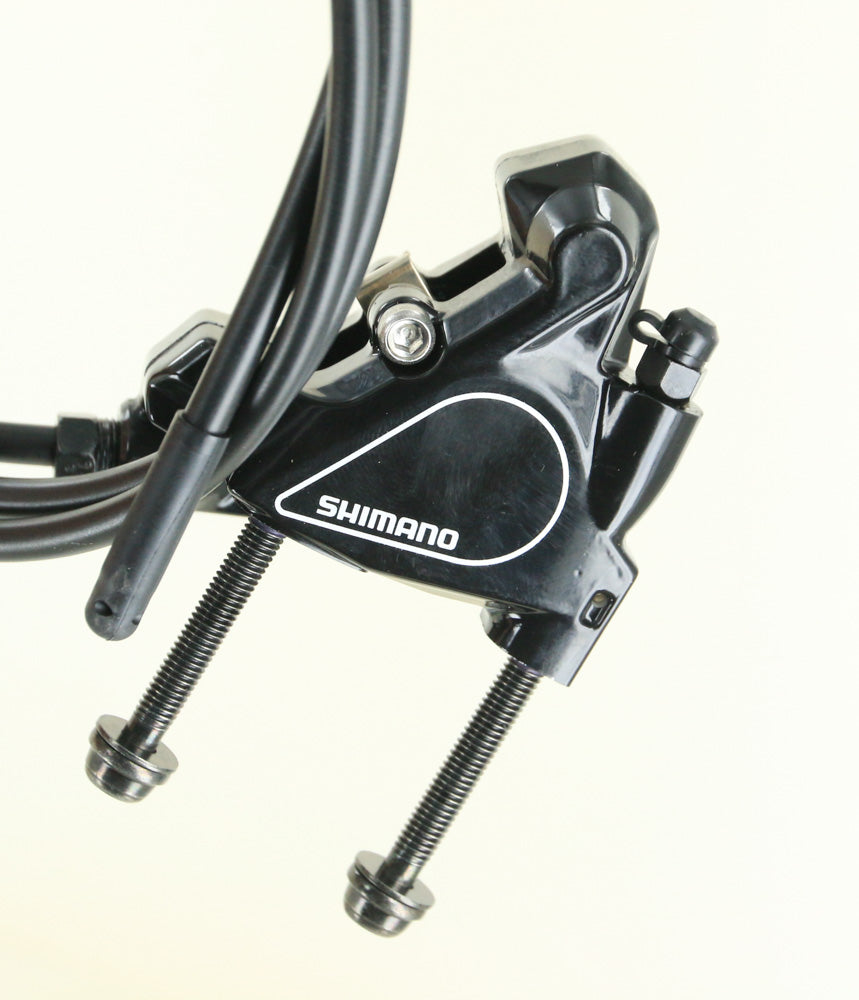 Shimano ST-RS405 BR-RS405 Shifter Road / CX Disc F+R Brakeset Flat Mount 10s NEW