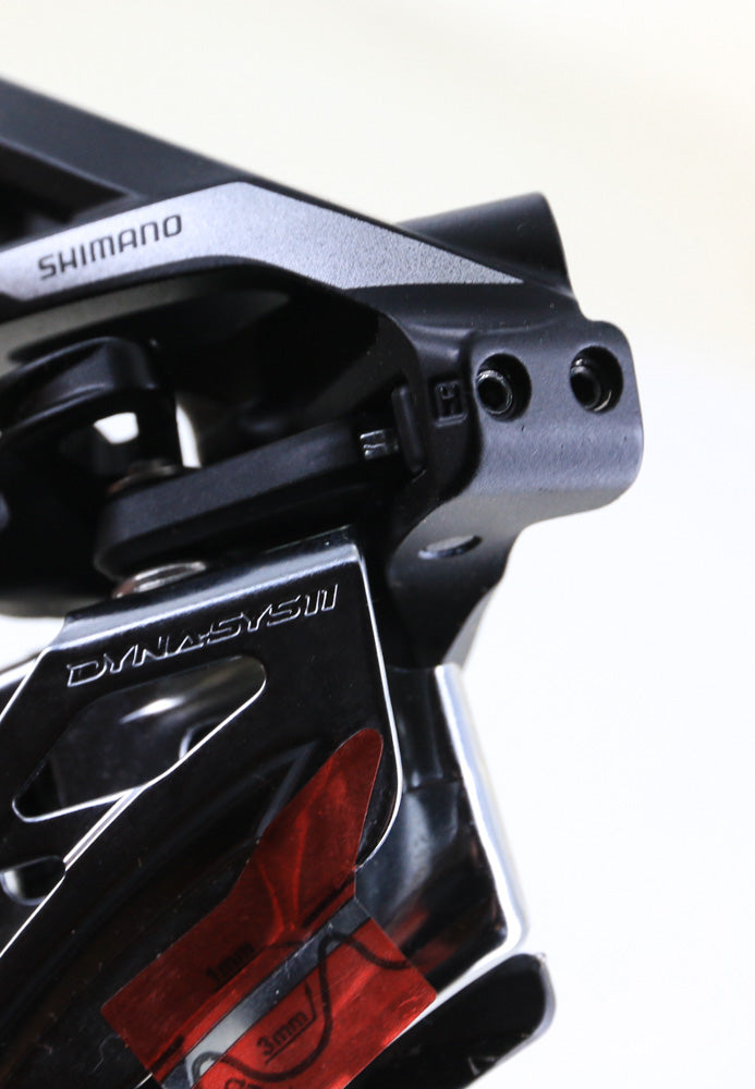 Shimano SLX FD-M7020-11 2 x 11s Direct Mount MTB Bike Front Derailleur 2 x 11 NEW