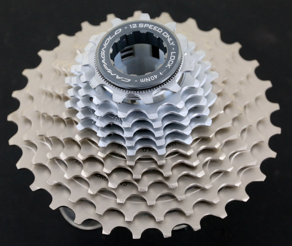 Campagnolo Campy Super Record 11-29T 12 Speed Road Bike Cassette NEW
