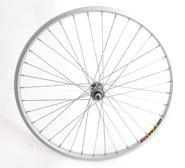"24"" Weinmann TM19 Kids Youth Bike Replacement Front Wheel Aluminum 3/8"" NEW"