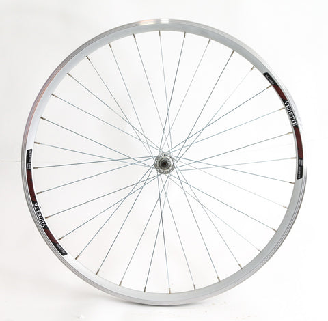Vedette 700c Front Road / Hybrid Bike Double Wall Aluminum Rim QR NEW