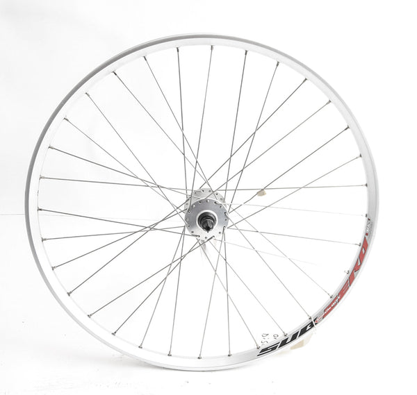 "26"" Mach II - Shimano Nexave Hub Mountain / Hybrid Bike Wheel Disc NEW"