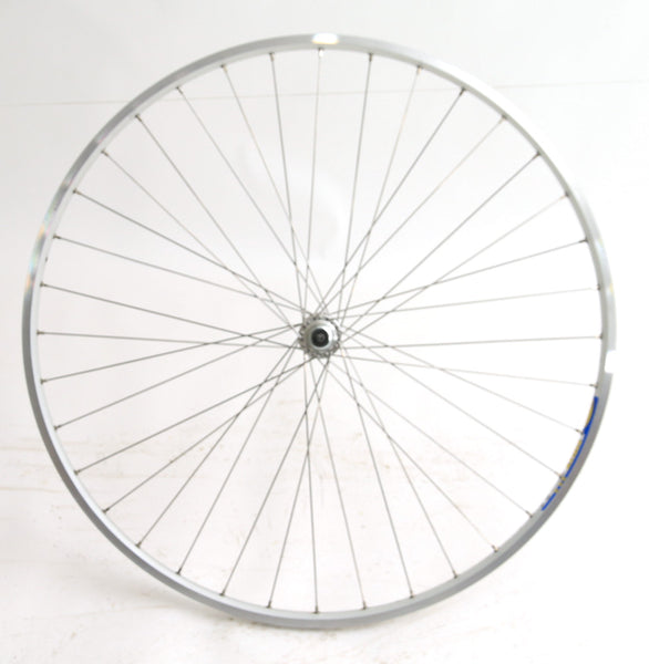 700c Mavic Reflex / Shimano 200 Tubular Front Road Bike Wheel Rim NEW
