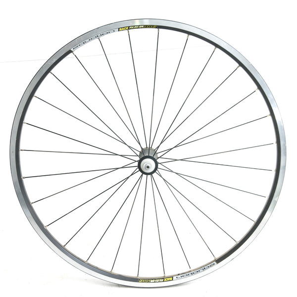 "26"" Equation Race 559 X16 Front Mountain / Hybrid Bike Wheel New Blem"