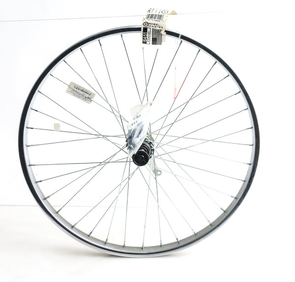 "24"" Kids Youth Boys Girls Steel Rear Wheel Coaster Brake NEW"