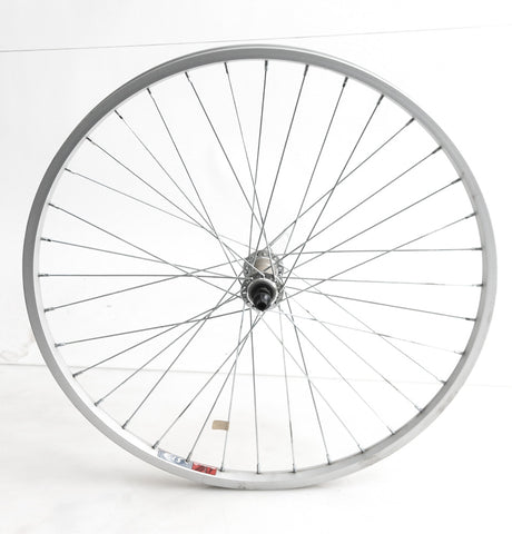 "Weinmann 519 24"" Kids / Youth Mountain Bike Aluminum Front Wheel 3/8"" NEW"
