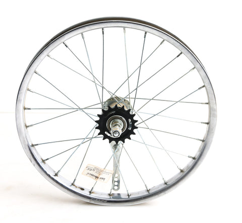 "18"" Steel BMX Kid's Youth Bike Rear Wheel Coaster Brake NEW"