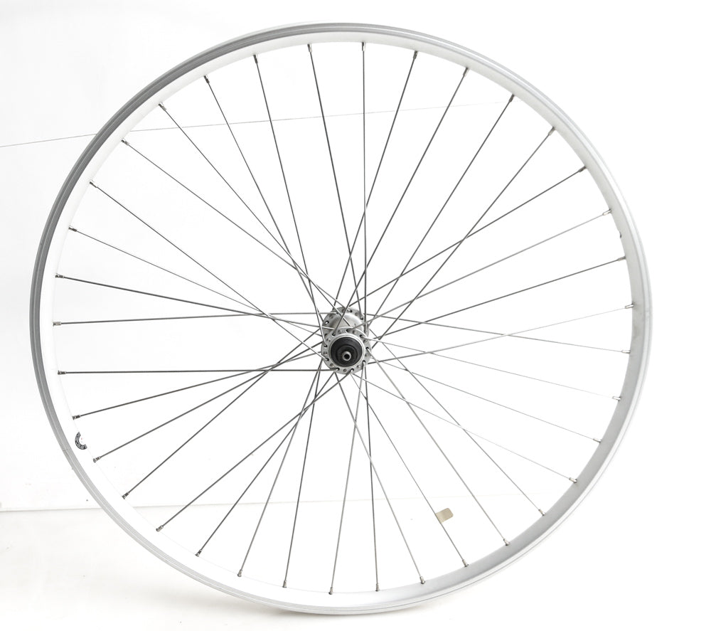 "29er 700c 29"" MTB Hybrid Road Bike Front Wheel QR Double Walled New"