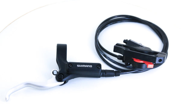 Shimano BL-M485 BR-M485 Hydraulic MTB Bike Disc Rear Brake 1200mm NEW