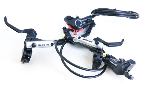 Shimano BL-M615 BR-M615 Hydraulic MTB Bike Disc Brake 850/1600mm NEW