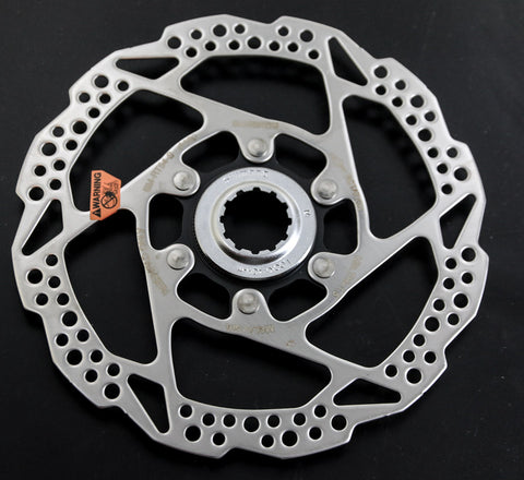 Shimano SM-RT54-S Centerlock MTB Bike Disc Brake Rotor 160mm NEW